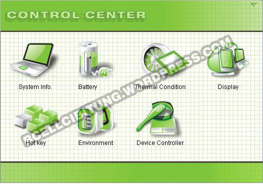 free download driver advan vanbook p1n-45125