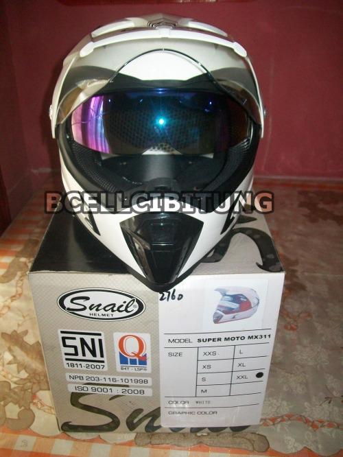 Snail MX311+Dush