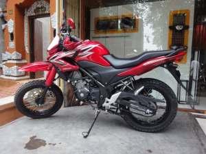 Modifikasi Honda CB150R By Aboben Variasi Motor (AVM)